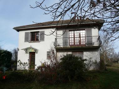 Vente Maison 6 pièces 136m² Mazaye (63230) - photo