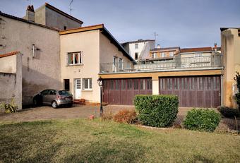 Vente Maison 6 pièces 153m² Cournon-d'Auvergne (63800) - Photo 1