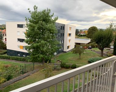 Vente Appartement 5 pièces 103m² LE CENDRE - photo