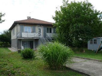 Vente Maison 6 pièces 131m² Pont-du-Château (63430) - photo