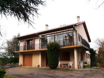 Vente Maison 7 pièces 182m² Saint-Ours (63230) - Photo 1