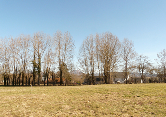 Vente Terrain 1 389m² ST PIERRE LE CHASTEL - Photo 1