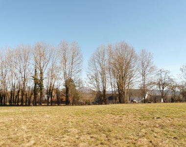 Vente Terrain 1 389m² ST PIERRE LE CHASTEL - photo