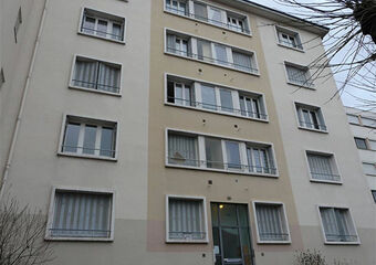 Location Appartement 3 pièces 66m² Clermont-Ferrand (63000) - photo