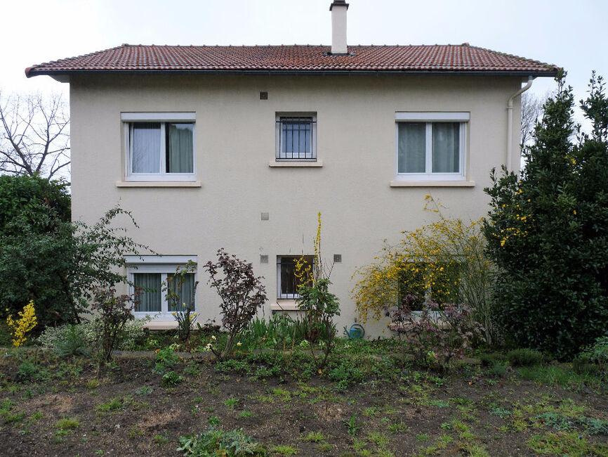 Vente maison 6 pi ces cournon d 39 auvergne 63800 231087 for Acheter maison auvergne