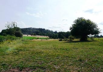 Vente Terrain 1 600m² BROMONT LAMOTHE - Photo 1