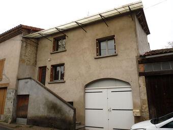 Vente Maison 3 pièces 73m² Ravel (63190) - photo