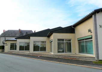 Vente Murs commerciaux 340m² GIAT - photo