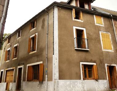 Vente Maison 15 pièces 275m² Rochefort-Montagne (63210) - photo