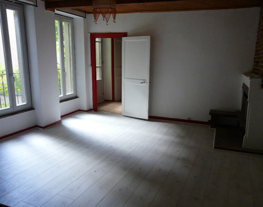 Vente Appartement 3 pièces 57m² Clermont-Ferrand (63000) - photo