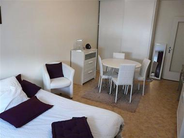 Vente Appartement 1 pièce 35m² Clermont-Ferrand (63000) - photo