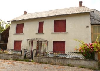 Vente Maison 5 pièces 124m² VERNEUGHEOL - photo
