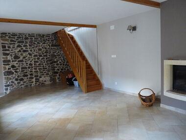 Vente Maison 4 pièces 143m² Saint-Sandoux (63450) - photo