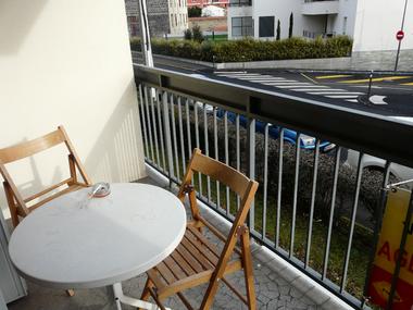 Vente Appartement 2 pièces 50m² Clermont-Ferrand (63000) - photo