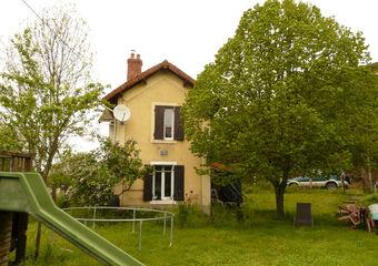 Vente Maison 5 pièces 75m² Saint-Pierre-le-Chastel (63230) - photo