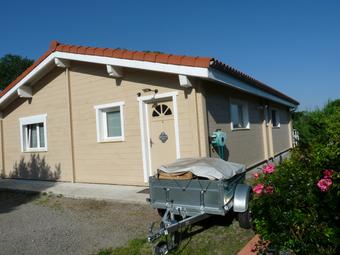Vente Maison 5 pièces 113m² Lezoux (63190) - photo