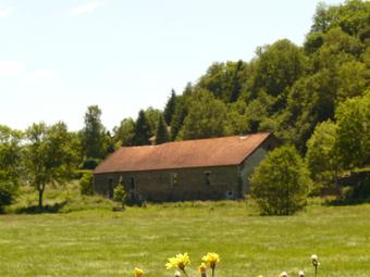 Vente Maison 1 pièce 600m² Saint-Pierre-le-Chastel (63230) - photo