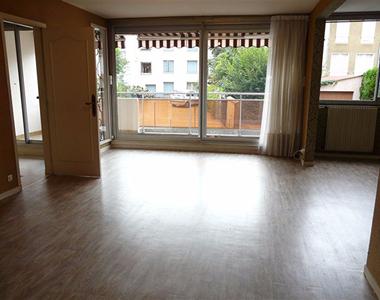 Vente Appartement 4 pièces 89m² CHAMALIERES - photo