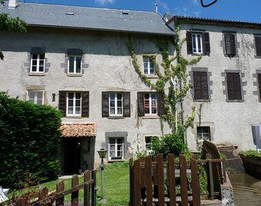 Vente Maison 10 pièces 660m² VEYRE MONTON - photo