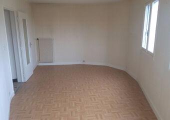 Location Appartement 3 pièces 62m² Cournon-d'Auvergne (63800) - photo