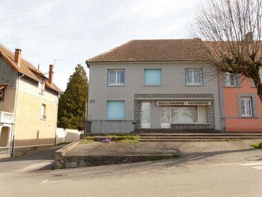 Vente Maison 8 pièces 200m² Giat (63620) - photo