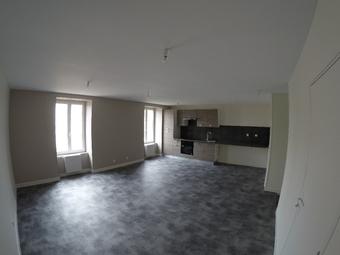 Location Appartement 2 pièces 58m² Cournon-d'Auvergne (63800) - Photo 1