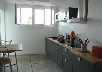 Vente Appartement 4 pièces 74m² Clermont-Ferrand (63000) - photo