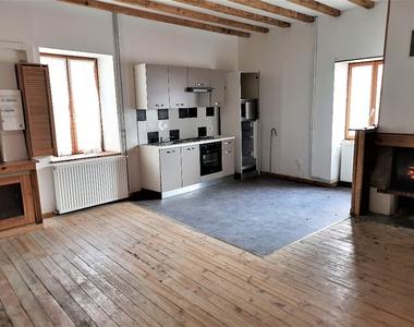 Vente Maison 3 pièces 72m² PONT DU CHATEAU - photo