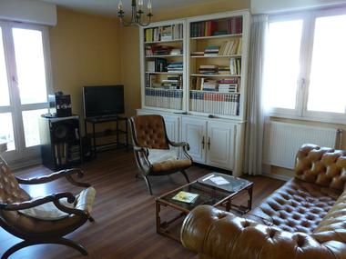 Vente Appartement 3 pièces 70m² Clermont-Ferrand (63000) - photo