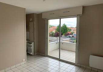 Location Appartement 1 pièce 24m² Cournon-d'Auvergne (63800) - photo