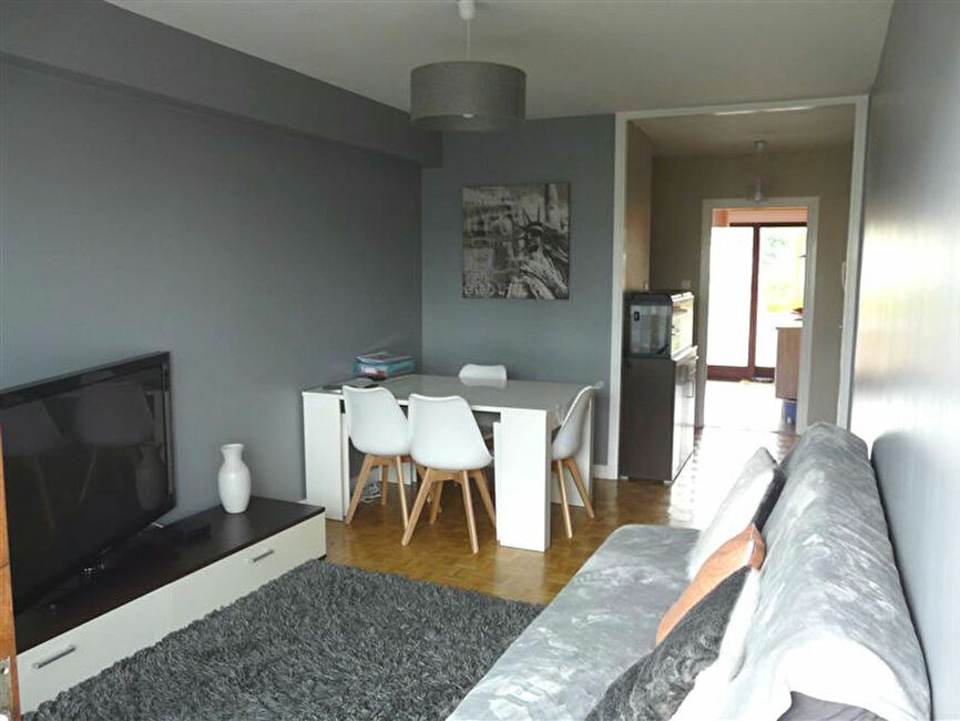 Vente appartement 3 pi ces clermont ferrand 63100 269826 for Vente appartement atypique clermont ferrand