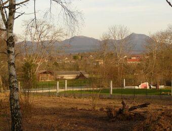 Vente Terrain 1 900m² Bromont-Lamothe (63230) - photo
