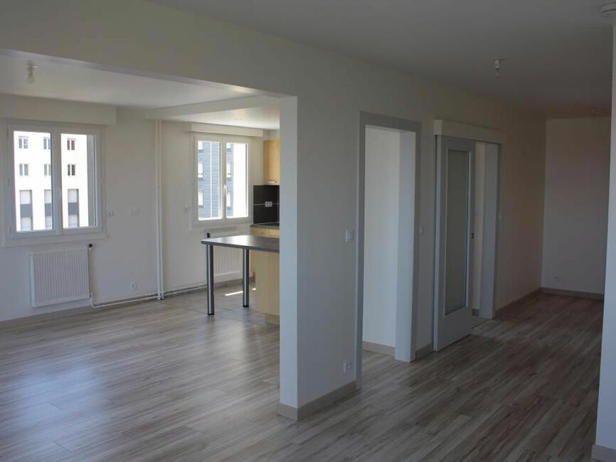 Location appartement 4 pi ces clermont ferrand 63000 378798 - Location meuble clermont ferrand 63000 ...