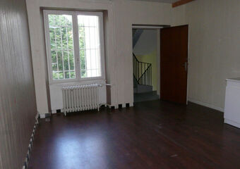 Vente Maison 5 pièces 134m² PONTAUMUR
