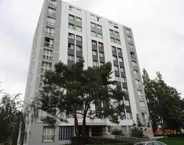 Vente appartement 3 pi ces clermont ferrand 63100 269826 for Appartement atypique clermont ferrand