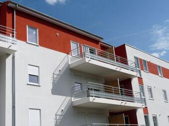 Location Appartement 2 pièces 47m² Cournon-d'Auvergne (63800) - photo