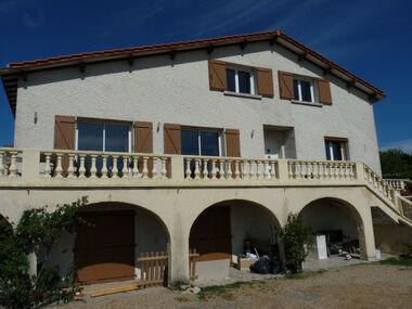 Vente Maison 6 pièces 221m² Pont-du-Château (63430) - photo