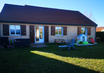 Vente Maison 5 pièces 113m² PERIGNAT LES SARLIEVE - Photo 1