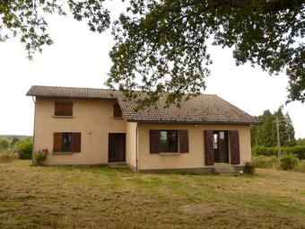 Vente Maison 3 pièces 101m² Verneugheol (63470) - Photo 1