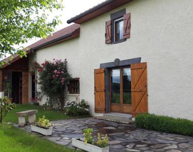 Vente Maison 5 pièces 139m² ST JACQUES D'AMBUR - photo