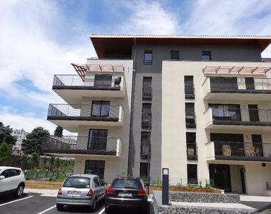 Location Appartement 4 pièces 85m² Chamalières (63400) - photo