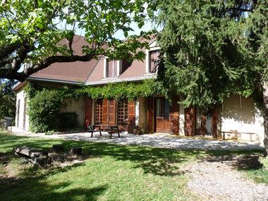 Vente Maison 9 pièces 300m² Cournon-d'Auvergne (63800) - photo
