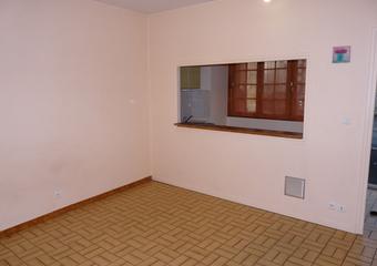 Location Appartement 1 pièce 25m² Pont-du-Château (63430) - photo