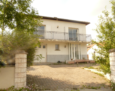 Vente Maison 5 pièces 139m² LES ANCIZES COMPS - photo