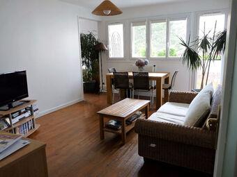 Vente Appartement 4 pièces 78m² Cournon-d'Auvergne (63800) - photo