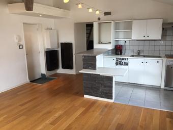 Vente Appartement 2 pièces 53m² CLERMONT FERRAND - Photo 1