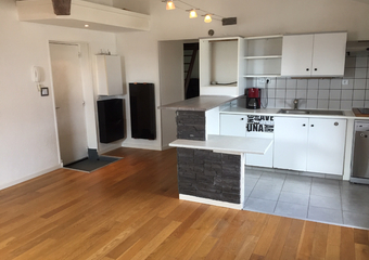 Vente Appartement 2 pièces 53m² CLERMONT FERRAND - photo