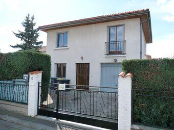 Location Maison 4 pièces 82m² Cournon-d'Auvergne (63800) - Photo 1