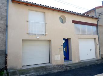 Vente Maison 4 pièces Chavaroux (63720) - Photo 1
