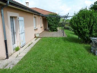 Vente Maison 5 pièces 130m² Cournon-d'Auvergne (63800) - photo